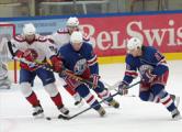 «Юность» потеряла шанс на выход в плей-офф ВХЛ