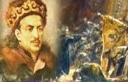 Знаменитый «Пояс Витовта» отвезли из Беларуси на выставку в Оман