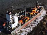 Пираты отпустили немецкий контейнеровоз с россиянами на борту