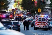 Число погибших в инциденте в Нью-Йорке увеличилось до шести