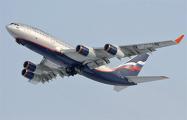 В Вашингтон прилетел отправленный за российскими дипломатами самолет