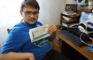 На выступление в Беларуси Ника Вуйчича инвалиды-колясочники могут не попасть