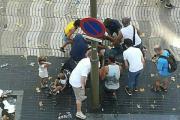 Полиция Каталонии опровергла информацию о засевших в баре террористах