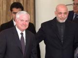 Министр обороны США неожиданно прибыл в Афганистан
