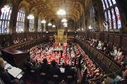 В британском парламенте осудили вмешательство ЕС в ситуацию на Украине