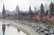Настала пора менять в Кремле девочек