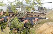 В Беларуси началась масштабная проверка армии