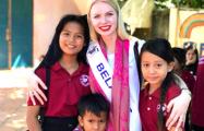 Студентка БГУ вошла в топ-6 на конкурсе World Miss University
