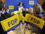 Немецких либералов оштрафовали на 4,3 миллиона евро