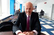 Марек Сикора: Cовершенно не понимаю, о чем хотел поговорить с Лукашенко глава IIHF Рене Фазель