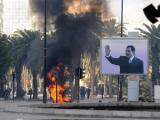 В тунисской тюрьме сгорели десятки заключенных