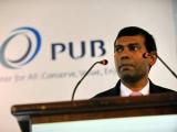 Демонстрация на Мальдивах закончилась арестами