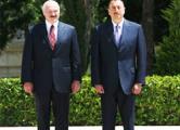 Алиев прилетит в Минск 28 августа