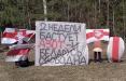 Партизаны из Борисова и Жодино призвали «Гродно Азот» к забастовке