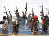 Лидеры нигерийских боевиков сложили оружие