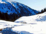 В итальянских Альпах погибли трое туристов