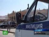 Боевики взломали сайт дагестанского информагентства