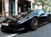 Чиновники покупают автомобили за 100 000 долларов