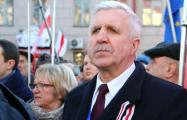 Григорий Костусев: Если Беларусь сдадут, мы будем готовить партизанские отряды
