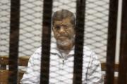 Суд приговорил бывшего президента Египта Мурси к смерти