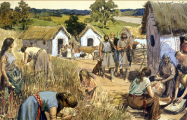 Ученые определили, чем питались древние охотники-собиратели Балтии