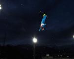Еще одно золото: Антон Кушнир – лучший в лыжной акробатике