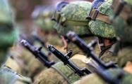 Беларусь и Россия готовят новые масштабные военные учения