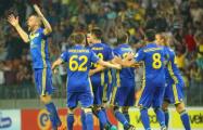 БАТЭ вышел в плей-офф Лиги Чемпионов