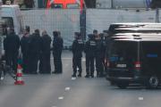 При обысках в Брюсселе найдены взрывчатка и флаг ИГ