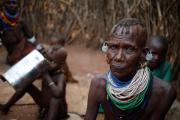 Женщины Южного Судана откажут мужьям в сексе до прекращения войны