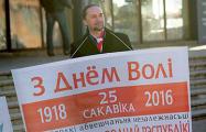 Барановичский активист: Наши ряды пополняются