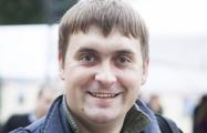 Активиста профсоюза РЭП задержали в Молодечно