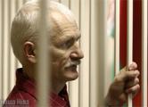 Хроника «охоты» на правозащитника Беляцкого