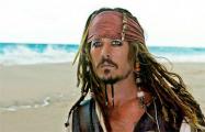 Продолжение «Пиратов Карибского моря» может выйти без капитана Джека Воробья