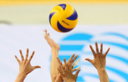 Евролига: Белорусские волейболисты победили сборную Албании
