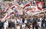 Евгений Афнагель: Уличные акции – гарантия сохранения независимости Беларуси