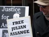 Ассанж останется в заключении еще на двое суток