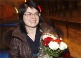 Наталью Радину выпустили из СИЗО КГБ