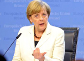 Меркель предлагает запретить въезд в ЕС главарям ДНР и ЛНР