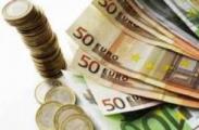 Евро резко пошел вверх