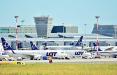В аэропорту Варшавы искали взрывчатку в самолете из Киева