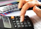 Зарплата бюджетников сократилась в июле