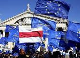 Белорусские власти запретили празднование Дня Европы