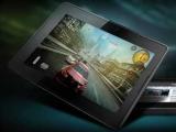 Создатели BlackBerry анонсировали планшет PlayBook