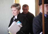 Белорусские судьи и прокуроры станут невъездными
