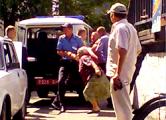Зачистка в Пинске: противостояние пенсионеров и милиции длится годами