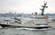 Катера ФСБ РФ ночью провоцировали украинские корабли в Азовском море