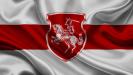 Белорусские историки выступили в защиту БЧБ-флага Беларуси