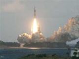 Япония запустила пятый спутник-шпион