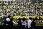 Число погибших на пароме «Севоль» возросло до 275 человек